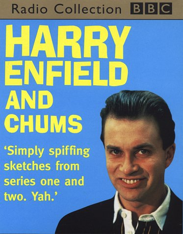 9780563382294: HARRY ENFIELD AND CHUMS