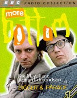9780563382508: More Bottom: Starring Rik Mayall & Adrian Edmonson (Canned Laughter)
