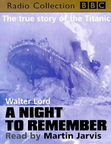 9780563382515: A Night to Remember (BBC Radio Collection)