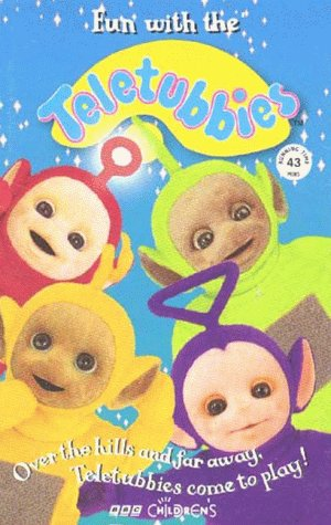 9780563382713: Fun with the Teletubbies (BBC Children's Collection)