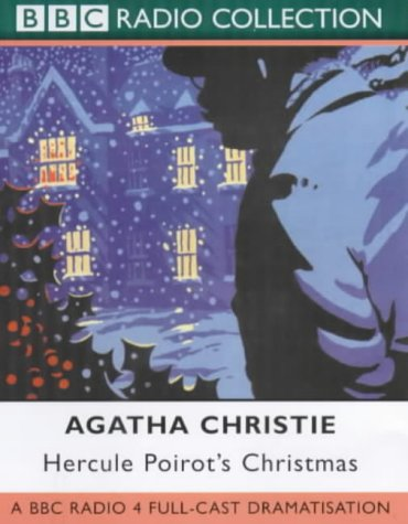 9780563382751: Hercule Poirot's Christmas: BBC Radio 4 Full-cast Dramatisation (BBC Radio Collection)