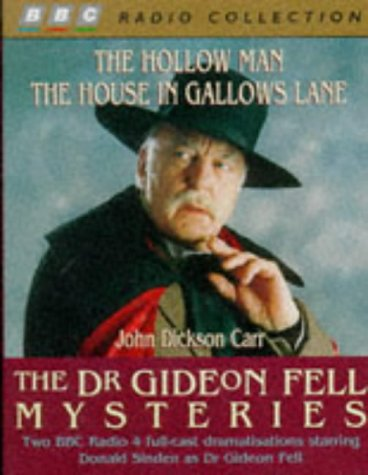 9780563382867: Gideon Fell Mysteries: BBC Radio 4 Full-cast Drmatisation. Starring Donald Sinden, John Hartley & Nigel Davenport (BBC Radio Collection)
