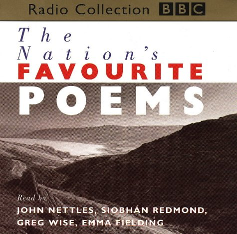 9780563382898: The Nation's Favourite Poems (BBC Radio Collection)