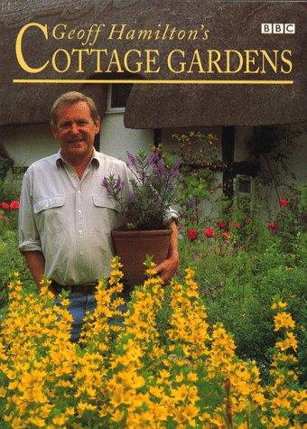 9780563383482: Geoff Hamilton's Cottage Gardens