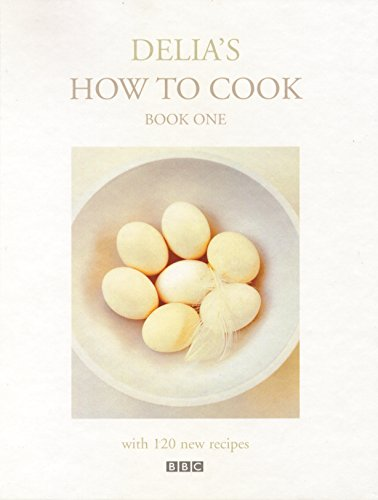 9780563384304: Delia's How To Cook: Book One: Bk.1