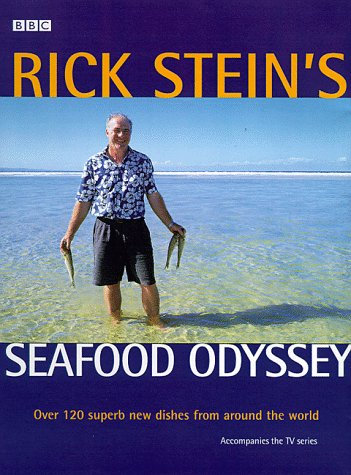 9780563384403: Rick Stein's Seafood Odyssey