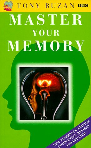 9780563384472: Master Your Memory