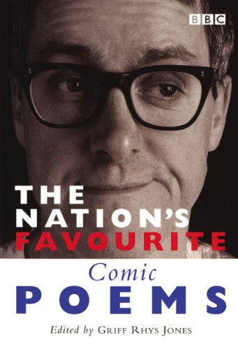 9780563384519: Nation's Favourite: Comic Poems