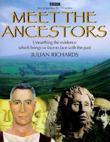 9780563384588: Meet the Ancestors