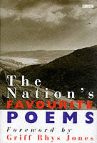 The Nation's Favourite Poems: Jones, Griff Rhys