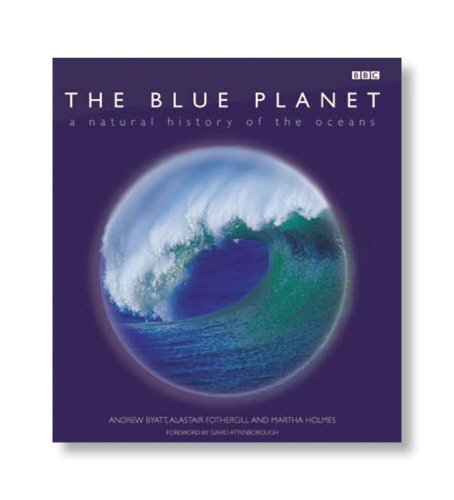 9780563384984: The Blue Planet