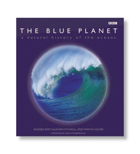 9780563384984: Blue Planet