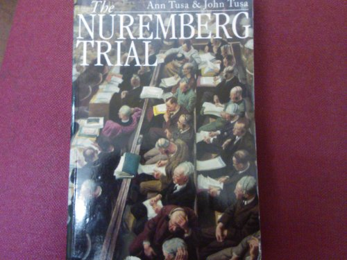 9780563387022: The Nuremberg Trial