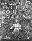 English Country Garden: Rosemary Verey