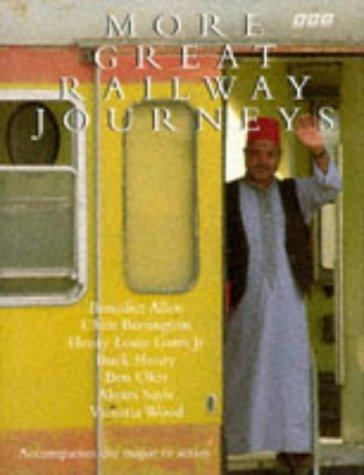 9780563387176: More Great Railway Journeys