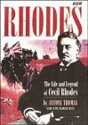 9780563387428: Rhodes: The Race for Africa