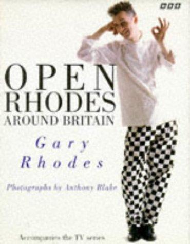 9780563387473: Open Rhodes Around Britain