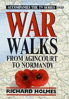 9780563387497: War Walks: From Agincourt to Normandy v. 1