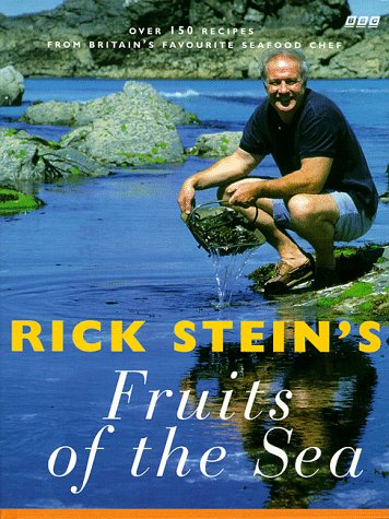 9780563387626: Rick Stein's Fruits of the Sea
