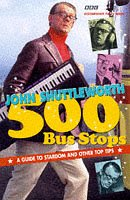 9780563387633: 500 Bus Stops: A Guide to Stardom and Other Top Tips