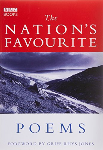 9780563387824: The Nation's Favourite: Poems