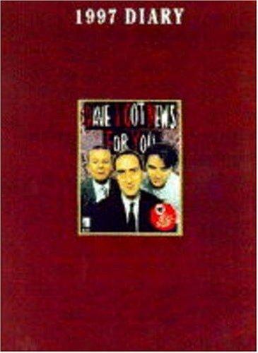 Have I Got 1997 For You: ANGUS DEAYTON, IAN