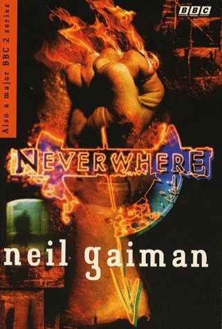 9780563387930: Neverwhere
