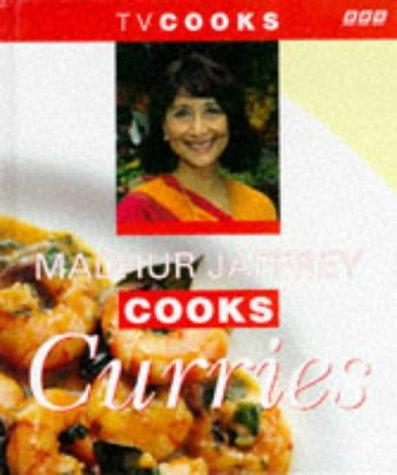 Madhur Jaffrey Cooks Curries: Jaffrey, Madhur