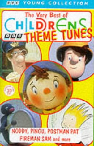 9780563388012: The Very Best of Children's BBC Theme Tunes (BBC Radio Collection)