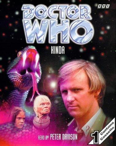 9780563388319: Doctor Who: Kinda (BBC Radio Collection)