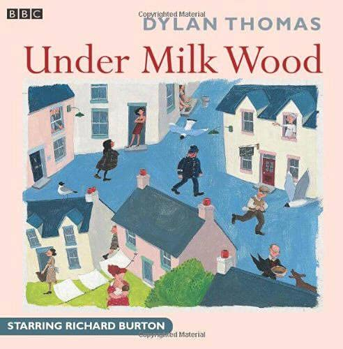 9780563388609: Under Milk Wood (1963) (BBC Radio Collection)