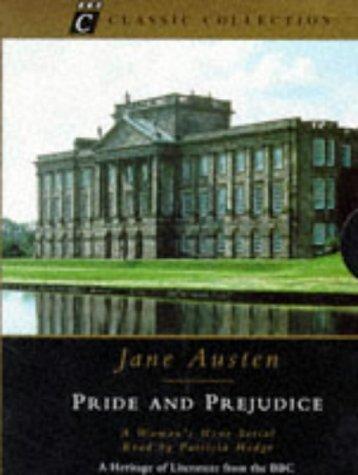 9780563388814: Pride and Prejudice (BBC Classic Collection)