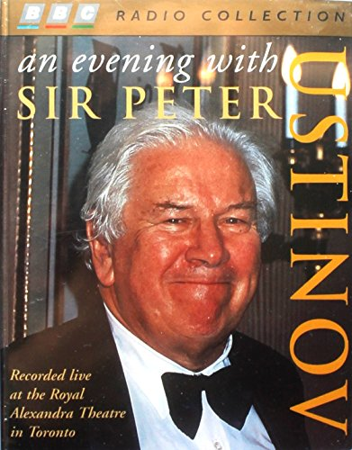 9780563389484: Evening with Peter Ustinov (BBC Radio Collection)