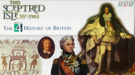 9780563389576: This Sceptred Isle: v. 1-10 (BBC Radio Collection)
