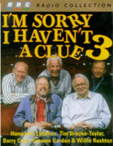 9780563389774: I'm Sorry I Haven't a Clue: v.3: Vol 3 (BBC Radio Collection)