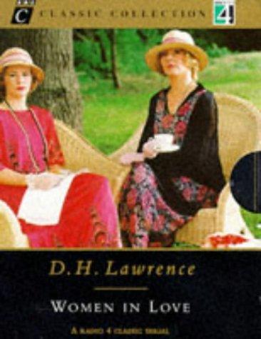 9780563389842: Women in Love: BBC Radio 4 Full-cast Dramatisation (BBC Radio Collection)