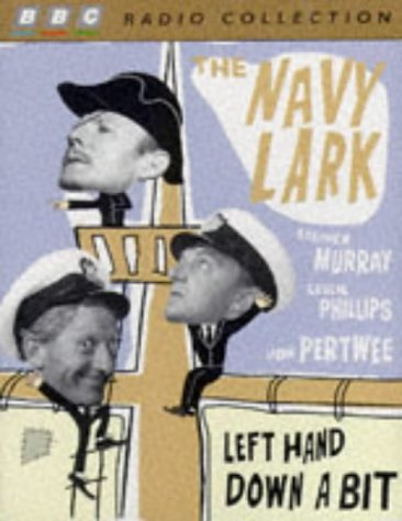 9780563390244: The Navy Lark 7: Starring Leslie Phillips, Jon Pertwee & Stephen Murray (BBC Radio Collection)