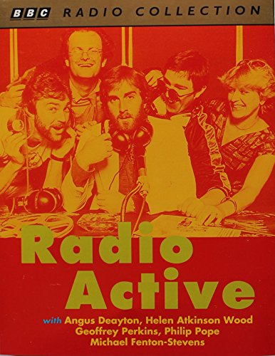 9780563390541: Radio Active (BBC Radio Collection)