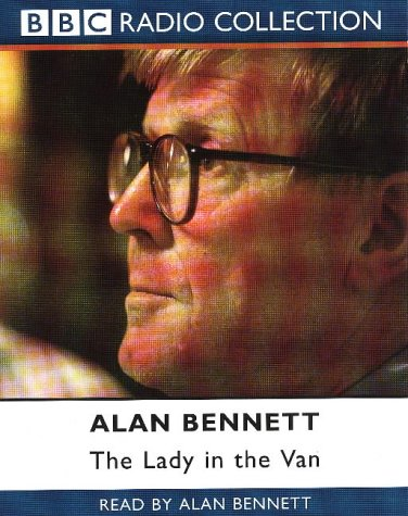 9780563393610: The Lady in the Van by Alan Bennett (BBC Radio Collection Audio Cassette)