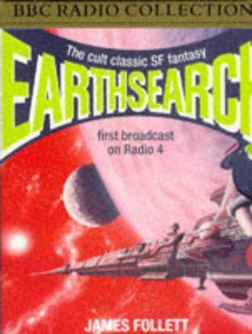 9780563394013: Earthsearch (BBC Radio Collection)
