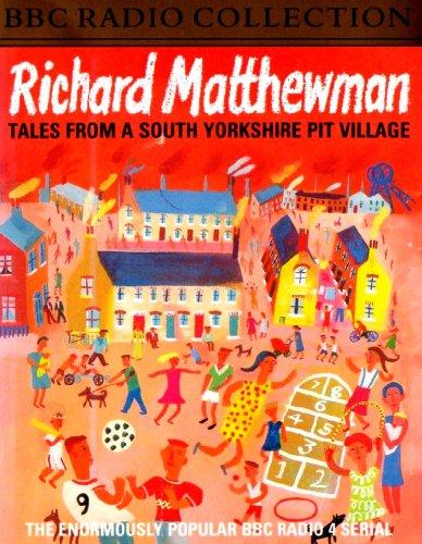 9780563394310: Richard Matthewman (BBC Radio Collection)