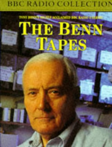 9780563394488: The Benn Tapes (BBC Radio Collection)