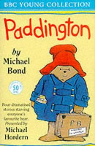 Paddington (BBC Young Collection): Michael Bond