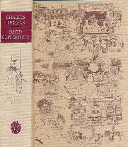 David Copperfield (BBC Classic Collection): Dickens, Charles