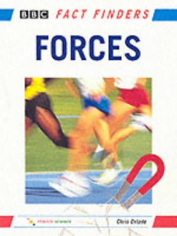 9780563396543: Forces (BBC Fact Finder)