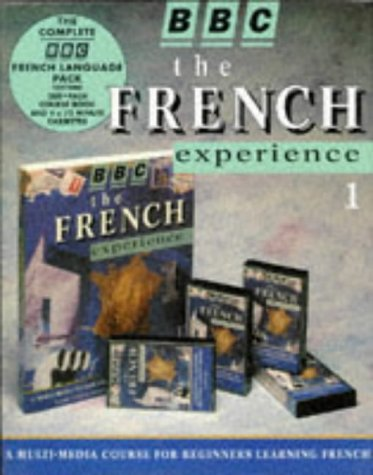 9780563399100: The French Experience: Beginners No.1
