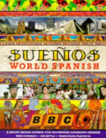 Suenos World Spanish: Beginners No. 1: Placencia, Maria Elena,