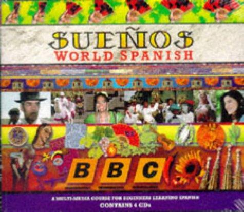 9780563399315: Suenos World Spanish: Beginners No.1