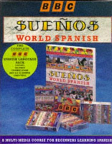 9780563399476: Suenos World Spanish: Beginners No.1