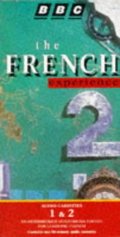 9780563400257: The French Experience 2: Cassettes 1 & 2 Pack 1